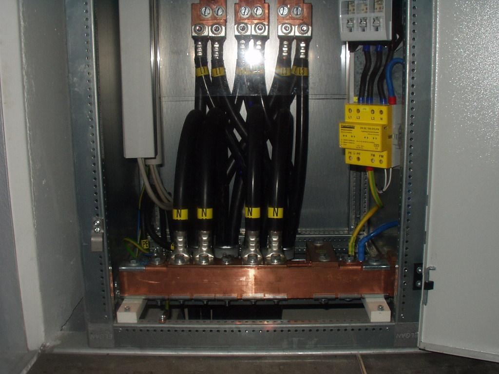 Kabelgarnituren – E-W-S GmbH